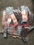 新疆合金铜钢筋桁架软连接铜带