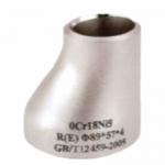 不锈钢偏心异径管RED ECC 成都优质商家提供