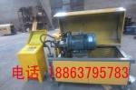 4-12全自動鋼筋調直切斷機銷售熱線18863795783