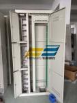 576芯三网合一光纤配线架电信级配置介绍
