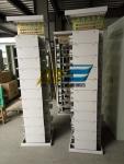 216芯MODF总配线架SC法兰配置