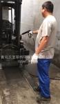潮州〓��Y斯特1000公斤��Y��去�F�P大型工程�C械清洗�C