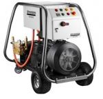 水泥厂除结皮超高压清洗机
