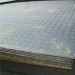 花纹板◆无锡苏州太仓张家港常熟◆花纹防滑钢板