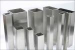 昆明不锈钢方管◆316+304方管【20—300方】