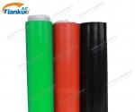 耐高压绝缘胶垫5mm 黑色绝缘胶垫 10kv配电室绝缘胶垫生