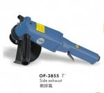 供应OP-3855气动角磨机,砂轮机,昆山气动工具