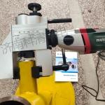 管子J型坡口倒角机外卡式C型自动坡口机