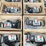 坡口機長期供應 安徽直板電動倒角機手持式更方便