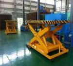 上海剪叉式固定电动升降平台厂家
