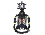 霍尼韦尔T8000Pano系列空气呼吸器