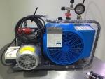 选择德国宝华JUNIORII空气压缩机充气泵