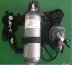 国产消防紧急抢险正压式空气呼吸器