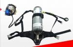 国产6.8L消防工业系列专用正压呼吸器