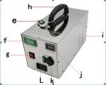 北京智能型蓄电池电动送风长管呼吸器