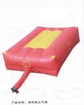 北京消防3C认证6*8高空逃生气垫系列