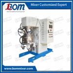 供应宝冕BMXJ5-2000L高粘度搅拌机