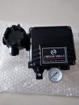 直线型气动调节阀伺服控制器YT-1000LSm  AC220