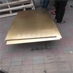 CuZn40Pb加工銅鋅合金黃銅
