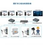 煤礦井口綜合檢測系統供應商