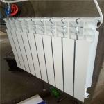 UR1012-500压铸铝暖气片使用寿命