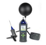 BAPPU物理環境測量系統