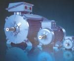 液压泵控制用ABB电机M2BAX系列