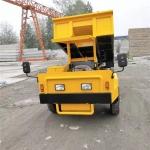 廠家直銷四驅毛竹運輸四輪車山區施工專用四不像爬坡四輪車