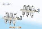 GN30-12户内旋转式高压隔离开干