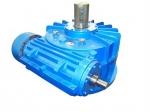 无锡WHS蜗轮减速机