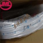 透明PFA波紋管氟塑料波紋軟管PFA透明軟管