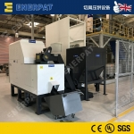 選擇高效率鋁銷壓塊機