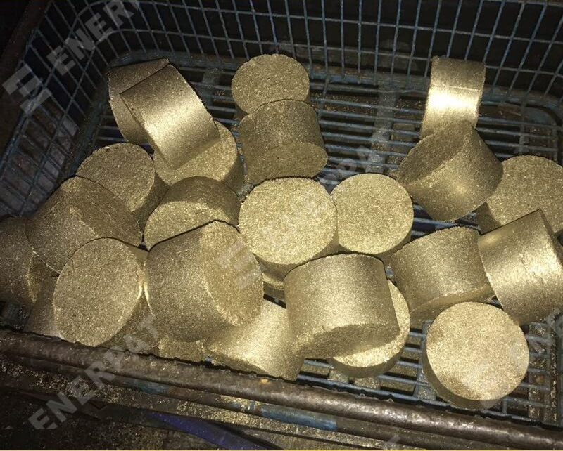 銅屑成品圖