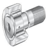 INA螺栓型滚轮KR19X