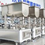 东泰供应小型酱料灌装机 质量优