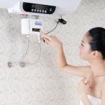 厂家直销储水式电热水器智能恒温花洒淋浴混水阀 恒温阀 淋浴龙