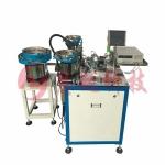 变压器磁芯组装包胶机-变压器全自动磁芯组装、包胶一体机