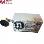 自動包膠機-立、臥式變壓器包膠機-HY-B03帶張力松弛包膠