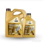 美孚 合成汽机油S9 汽油机油级别高端润滑油