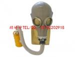 供应头套式防毒面具,全面罩,全面具,防毒面具