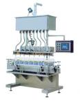 沈阳全自动玻璃水灌装机 流量计式全自动玻璃水灌装机