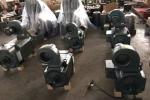 賽力盟Z4系列直流電動機重慶銷售