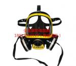 HJ-01全面罩過濾式防毒面具