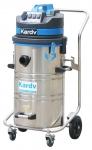凯德威DL-3078B干湿两用吸尘机工厂车间吸尘机