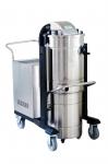 凯达仕工业大功率吸尘器YC-4010B 大型吸尘设备厂家直销