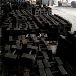 25公斤铸铁砝码 锁型砝码 标准砝码电梯配重