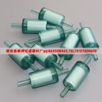 废气分析仪南华NHA503鸣泉福立二级微纤维过滤器南华零气过