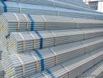 友发镀锌钢管品牌/4分*2.5规格/材质q235b/现货充足