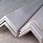 大廠現貨不銹鋼型材/不銹鋼角鋼316材質/現貨定尺6米/