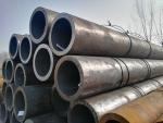 大厂品牌碳钢无缝钢管/现货供应/定尺12米/货真价实合金钢